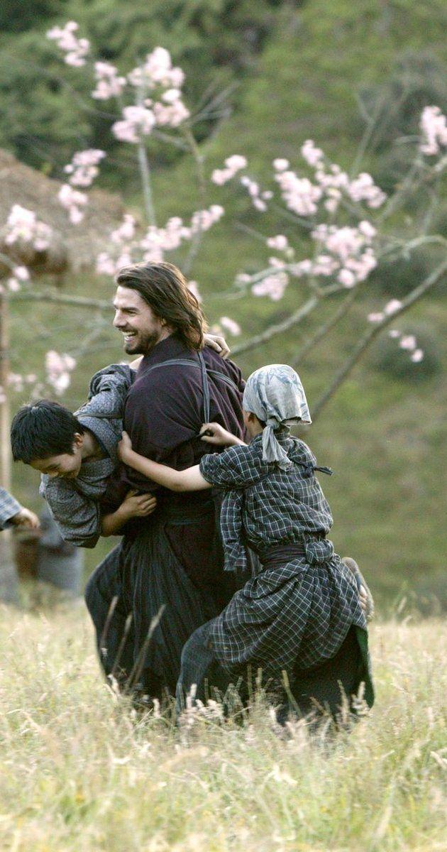 The Last Samurai (2003) photos, including production