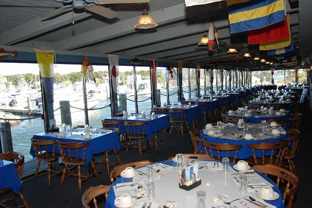 The Lobster Boat Restaurant Has Been Serving Affordable Family Meals To Locals And Visitors For Over
