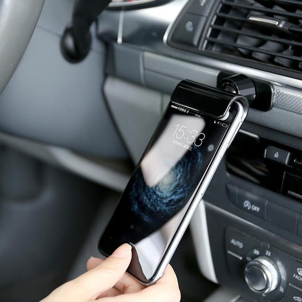 best website 0a776 42c31 Gravity Mount™ Car Phone Mount Holder 50% OFF TODAY ONLY | Auto ...