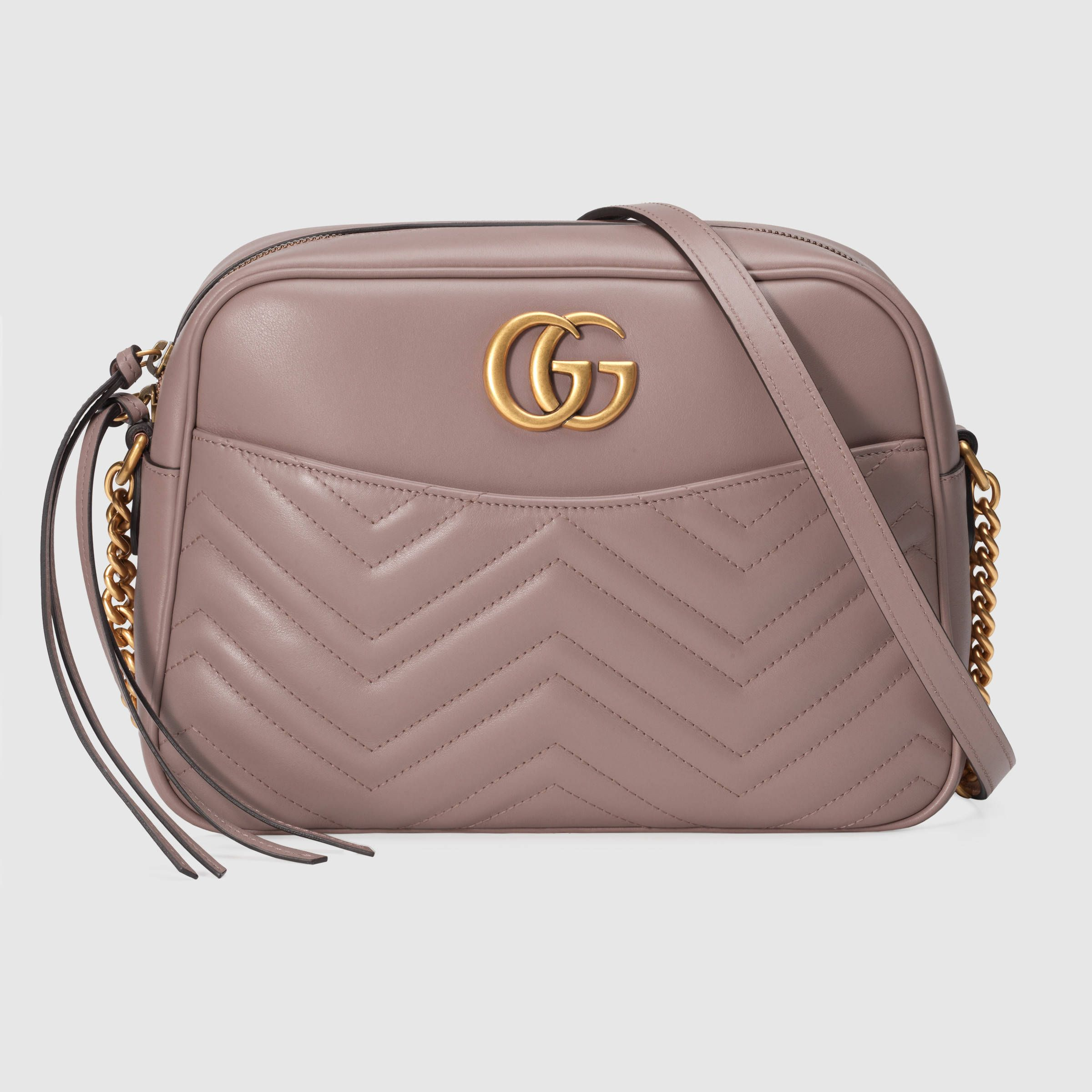 GG Marmont matelassé mini bag in 2019  ce3bbc224a0de
