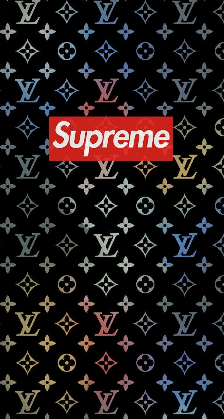 Pin By Deedeemohar On Grif Supreme Iphone Wallpaper Supreme Wallpaper Hype Wallpaper