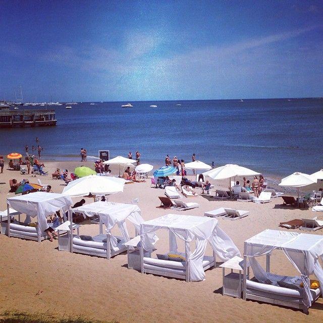 Conrad Punta Del Este Resort Casino Ovo Beach Republica