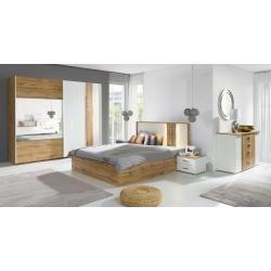 Reduzierte Zimmereinrichtungen – bingefashion.com/dekor #wohnzimmerdekor