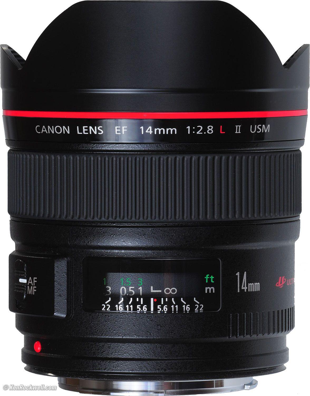 Canon 14mm F 2 8 L Ii Best Canon Lenses Photography Lenses Canon Lenses