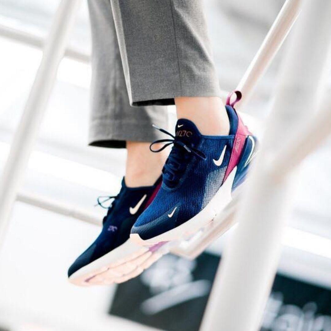 En Iconos Dos Big Nike Air Air180 270 Inspirada De Max Y pqSzLVMjUG