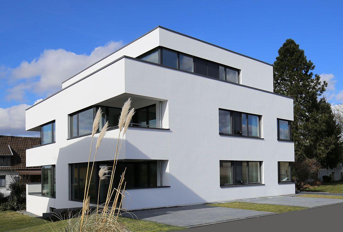 Johannesweg Archives merten architekten