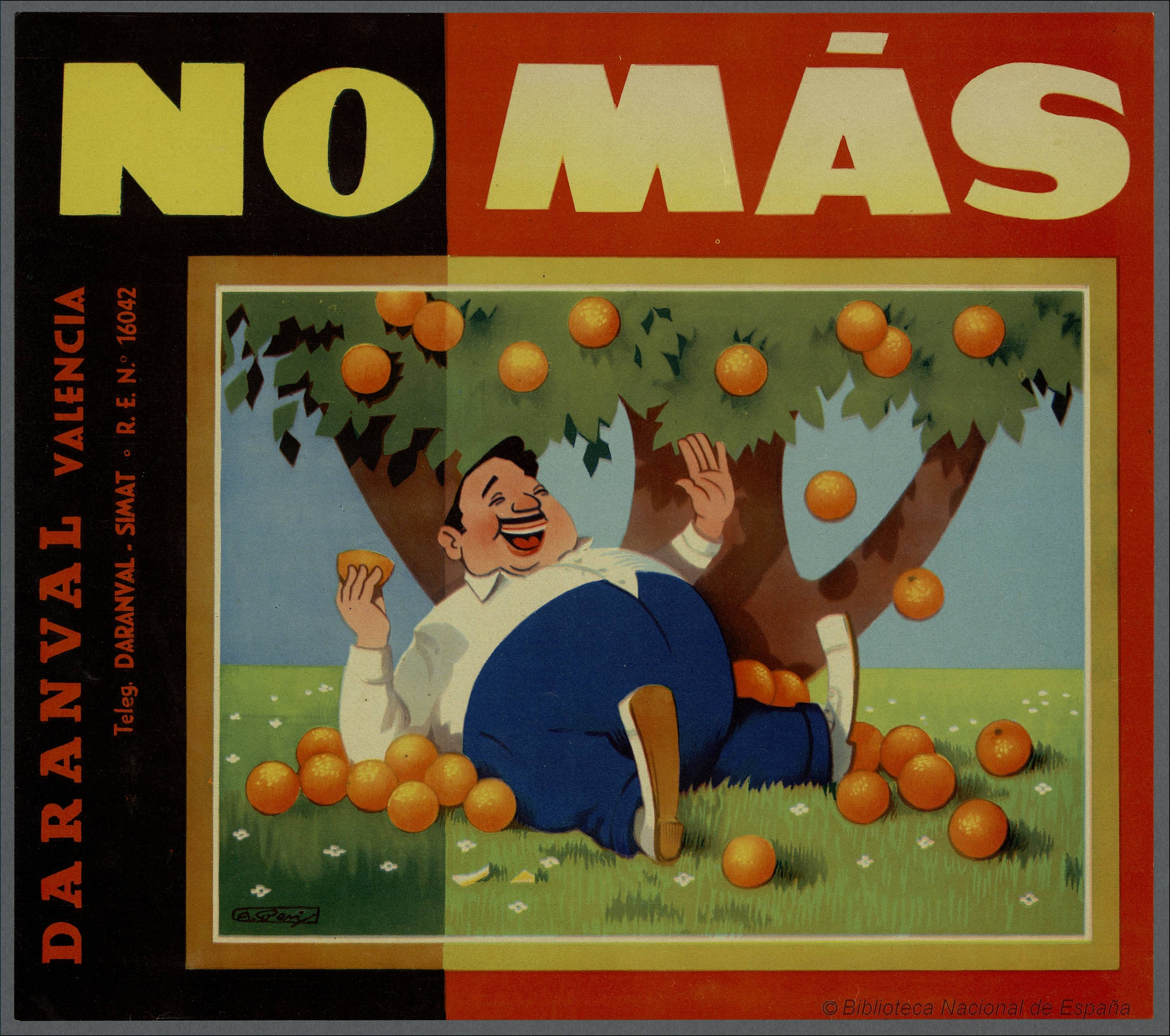Sweetmex#2 Citrus Crate Label Weslaco Texas GUARANTEED ORIGINAL Mexican Senorita