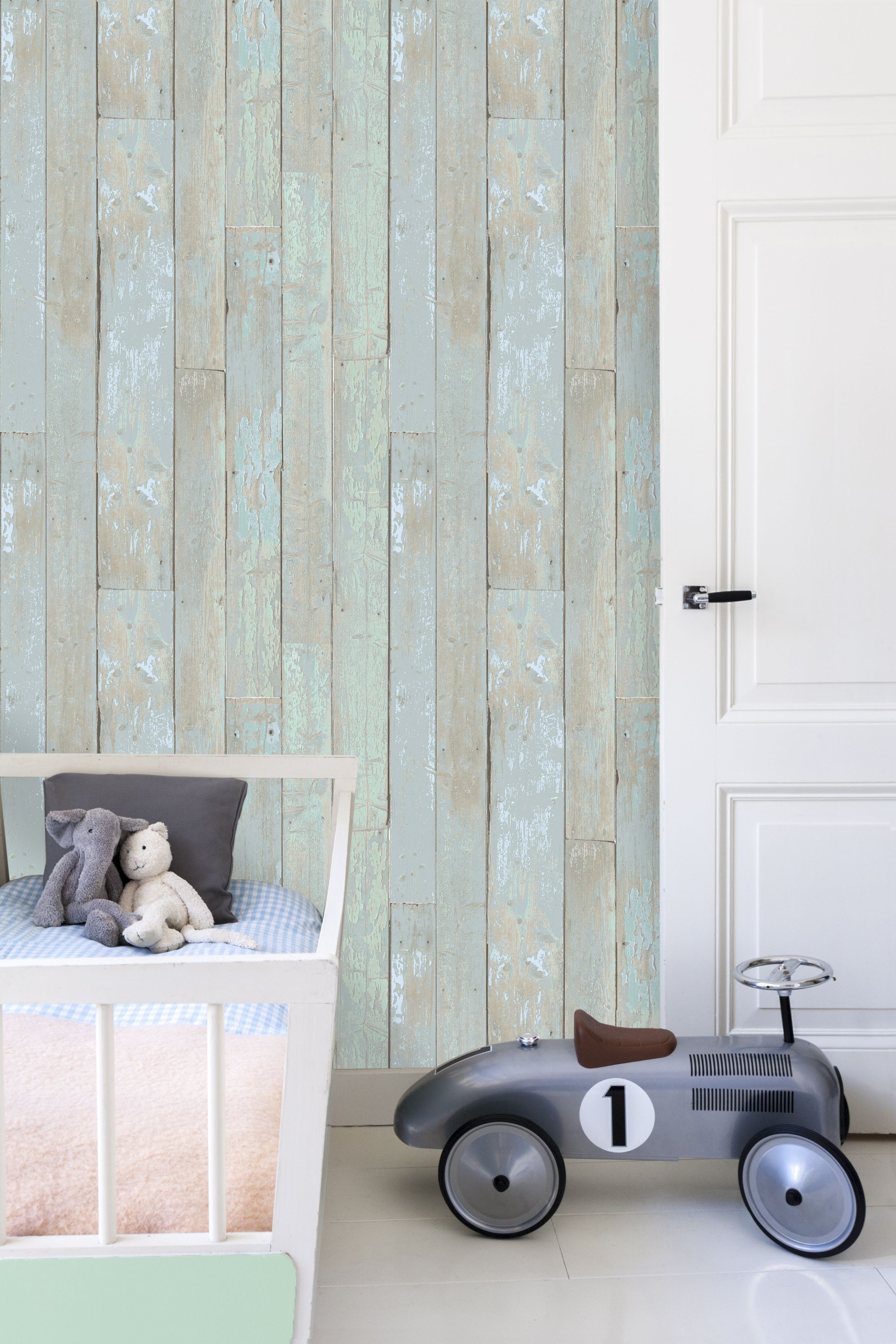 Behang hout kinderkamer wallpaper wood children 39 s room collection more than elements bn - Deco lounge hout ...