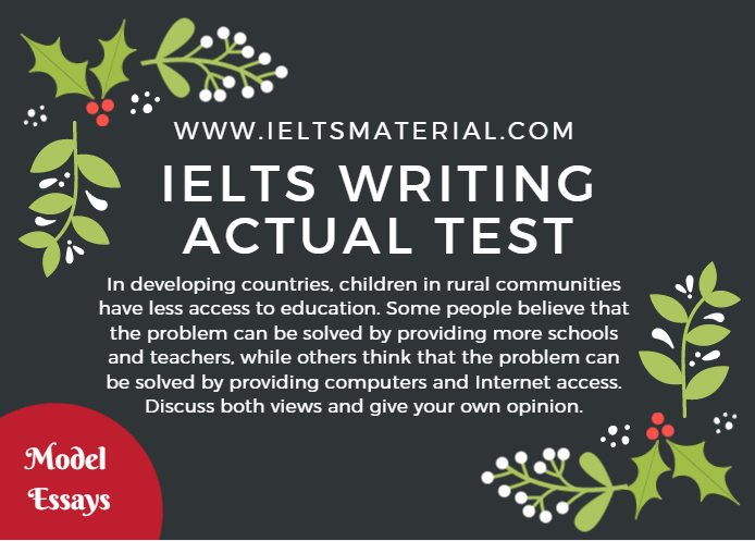 ieltsmaterial com ielts writing task essay of band topic  ielts writing band 8 essays here you can ielts essay samples of band written by students and graded by ielts teacher the topic of essay appears when