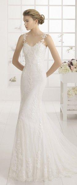 gefunden bei HAPPY BRAUTMODEN   Brautkleid, Brautkleid für ...