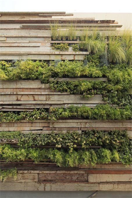 """Zentro vertical Landscape """"Acantilado"""" by Veronica Crousse"""