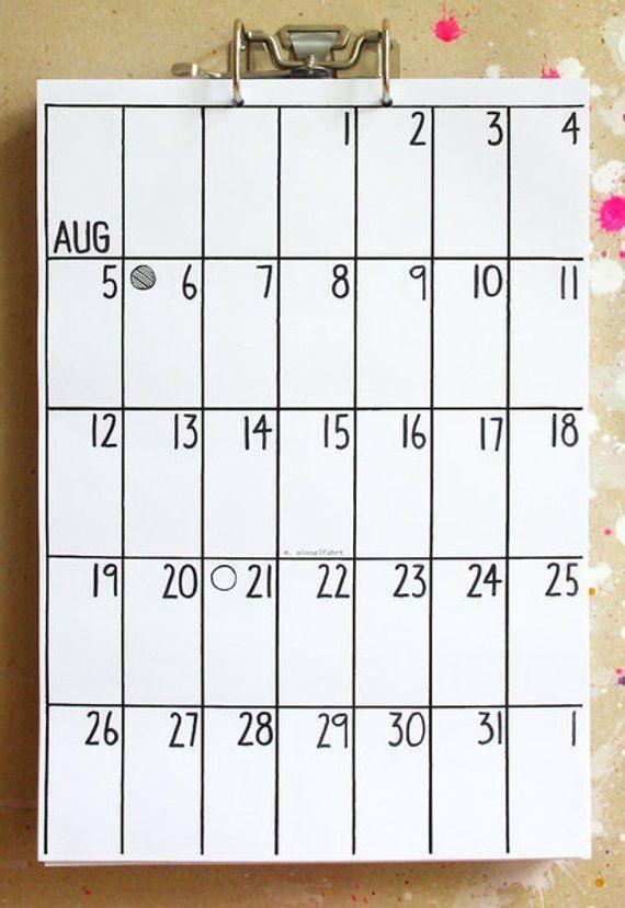 Und Academic Calendar 2022.Kalender 2021 2022 Etsy Kalender Zum Ausdrucken Wandkalender Kalender Selber Machen