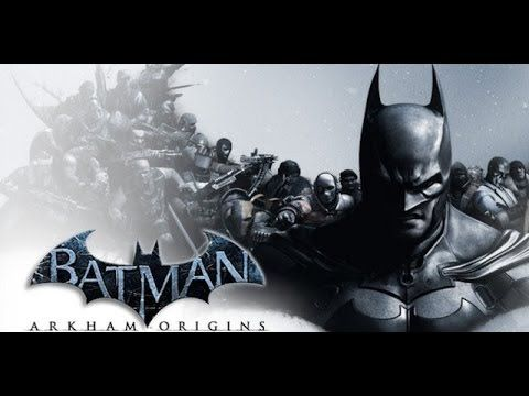 Batman Arkham Origins Full Version Pc Game Download Gymmys Repack Batman Arkham Origins Batman Batman Arkham Asylum