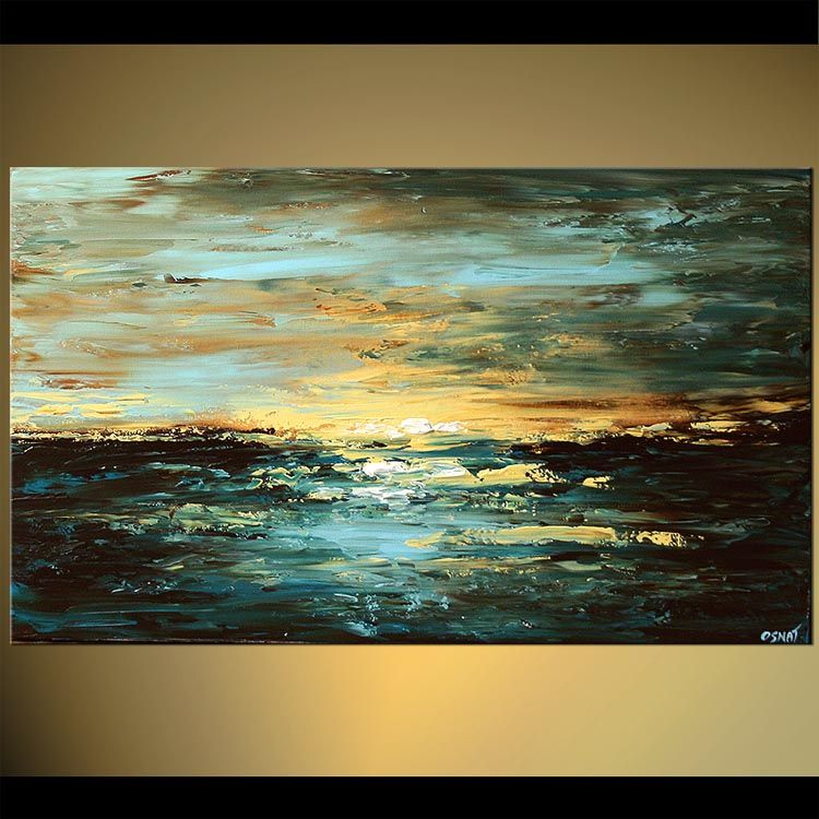 sunset on water artwork pinterest sunset  water and sea themed room decor sea living room decoration