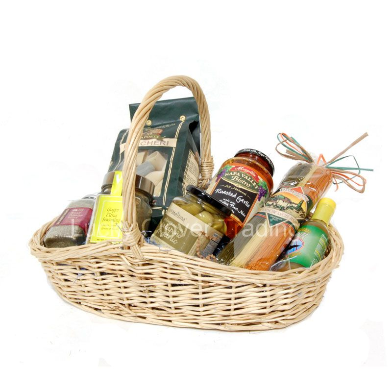 Fill Your Valentine S Day Basket With Delicious Food