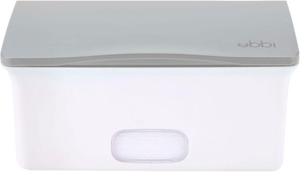 Photo of Ubbi – Wipes Dispenser – Gray