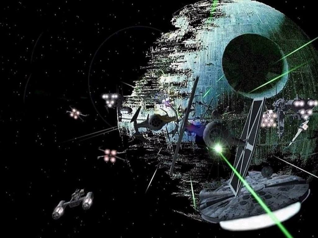 Pin by Joe Panian on Star Wars Death star wallpaper