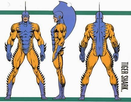 ¿Quien es quien? DC Comics: Universo Marvel Avengers