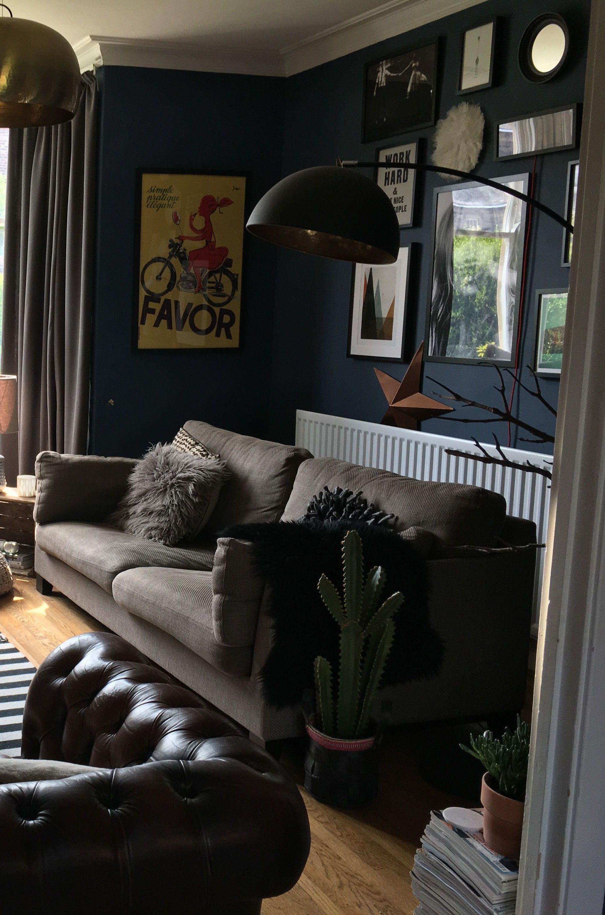 Pin On Living Room Ideas Decor Dark decor living room