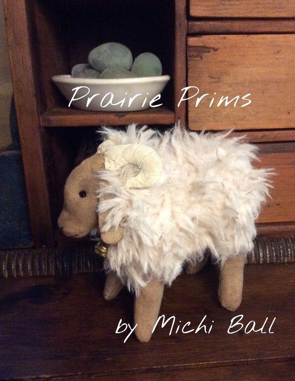 Ram...Prairie Prims