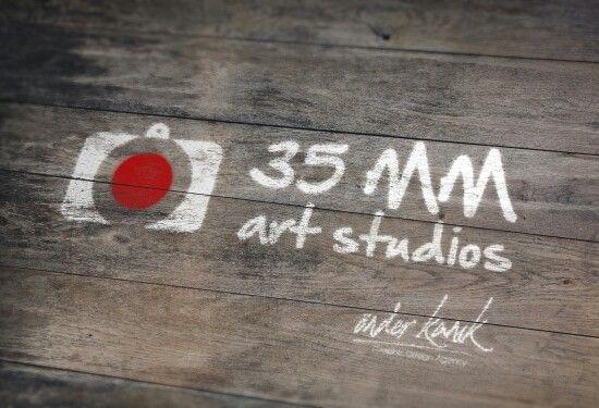 35 mm art studios photography logo 2016 sunum - 1