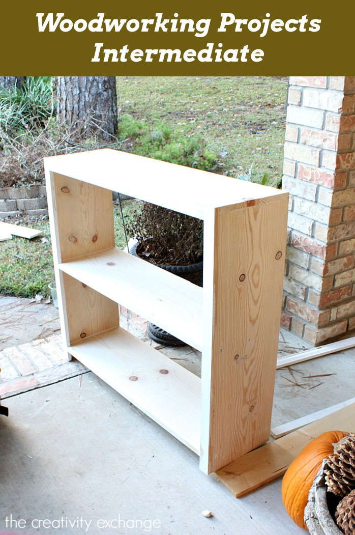 1x4 Wood Projects | Small woodworking projects, 1x4 wood ...