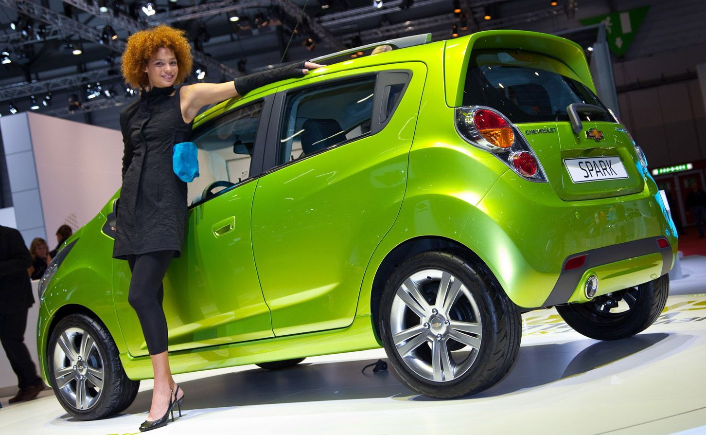 Chevy Spark Chevrolet Spark All Electric Cars Electric Cars