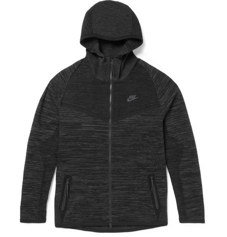ceeb9be1b163 NIKE Windrunner Tech Knit Zip-Up Hoodie.  nike  cloth  sweats