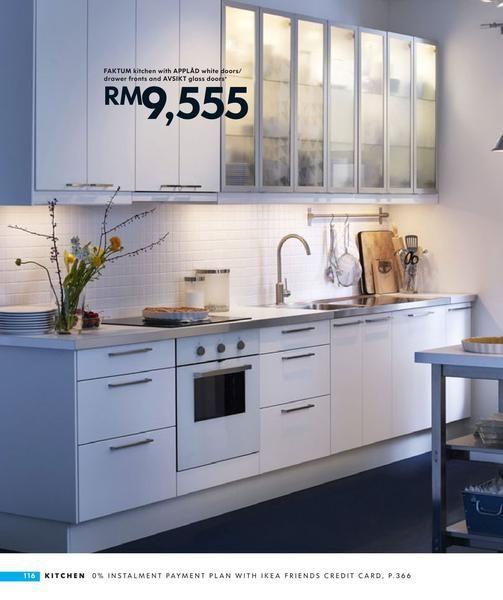 ikea kitchen home remodel ideas pinterest doors ikea kitchen