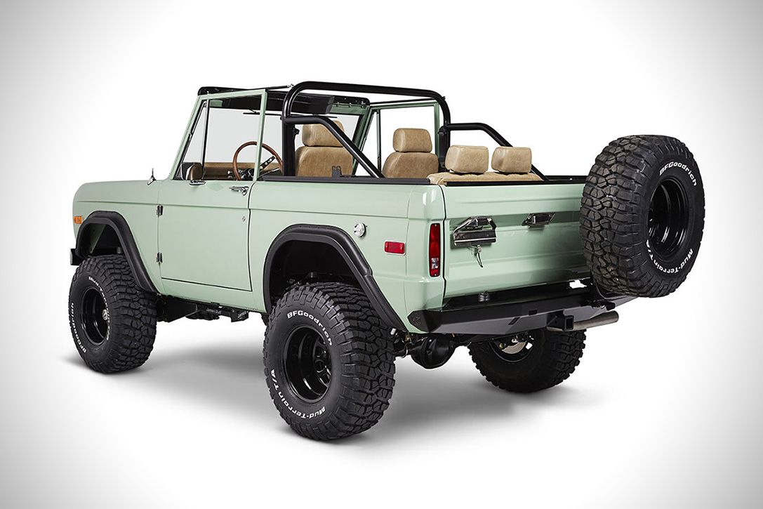 1970 ford bronco the salt flats hiconsumption