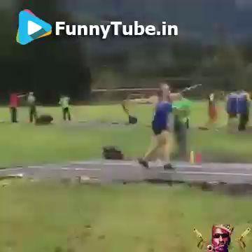 Athletic Girl Thug Life - https://funnytube.in/athletic-girl-thug-life/