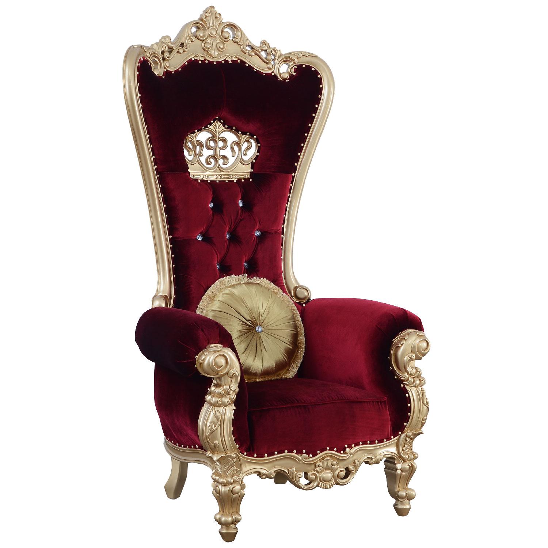 Best Grand European Luxury Furniture Queen Elizabeth Accent 400 x 300