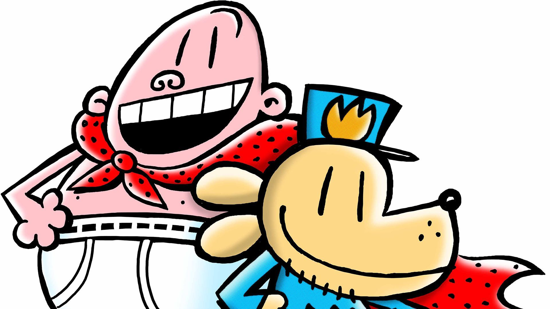 5 things you may not know about 'Captain Underpants' author Dav Pilkey #captainunderpantscostume 5 things you may not know about 'Captain Underpants' author Dav Pilkey #captainunderpantscostume