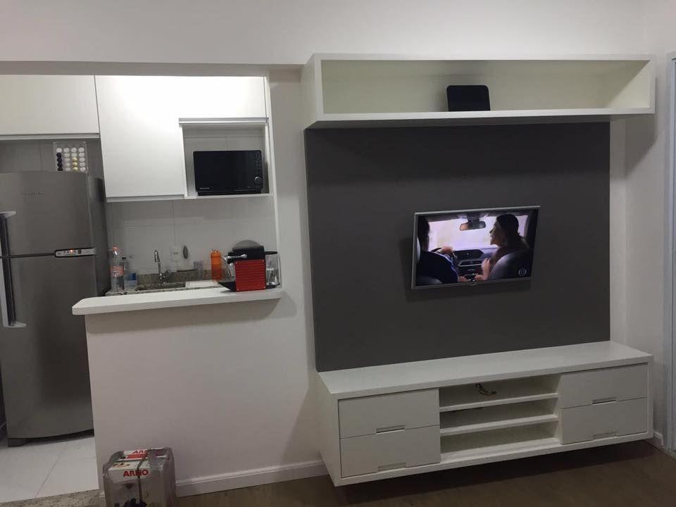 Painel Tv Sala
