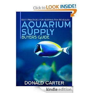 Aquarium Supply Buyers Guide Best Practices For Keeping Fish Revealed Http Www Pinterest Com Gp1 Me 7c5 Aquarium Supplies Aquarium Fishing Room