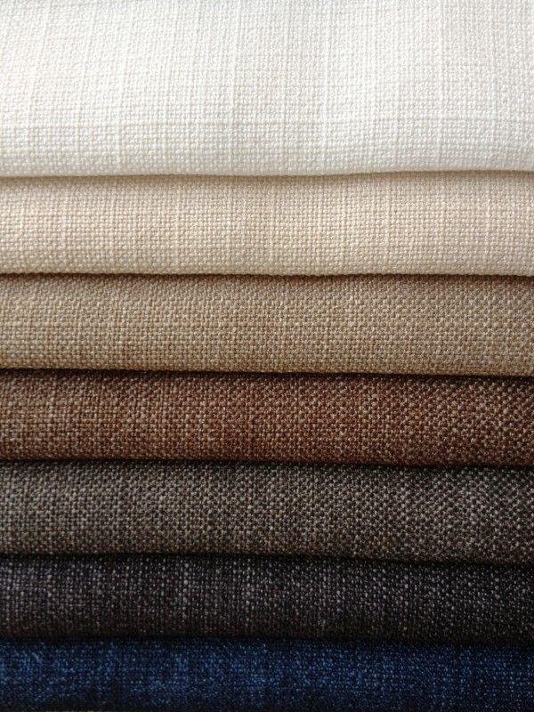 Nieuwe (linnen) gordijnen voor de woonkamer   d   Pinterest ...