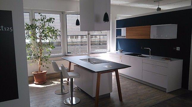 Kochtisch Design im Einklang mit Natur und Preis (mit