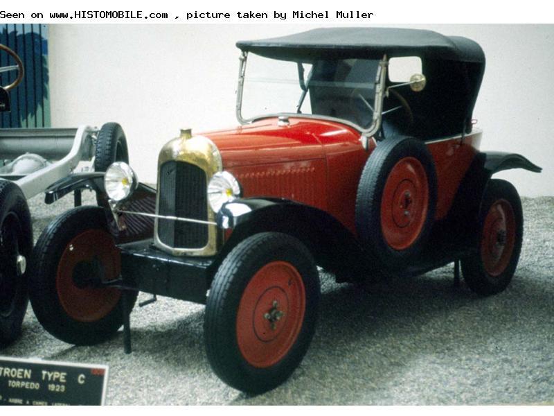 citro n 5 hp type c torpedo 2 places 1923 5 hp citroen c2 torpedo 2 places pinterest. Black Bedroom Furniture Sets. Home Design Ideas