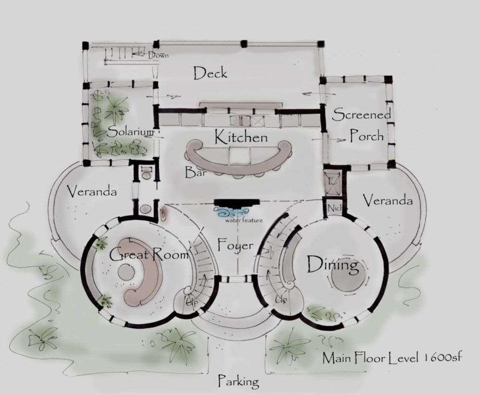 Castle floor plans castle house plan kinan i want a for Castle blueprints and plans