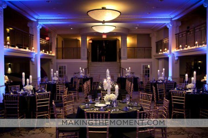 The Ballroom At Park Lane Cleveland Wedding Venue Cleveland
