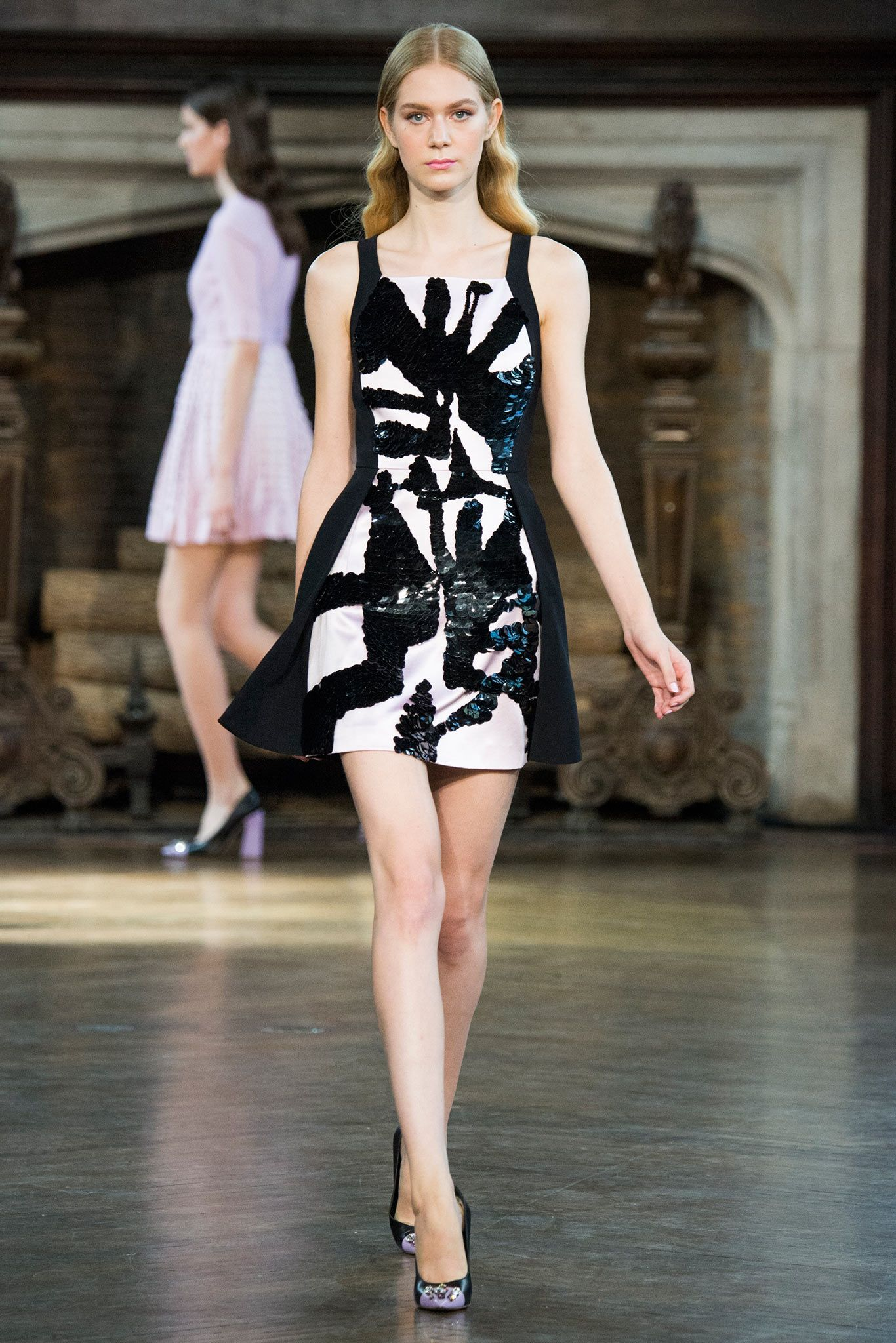 Spring 2015 Ready-to-Wear - Giulietta