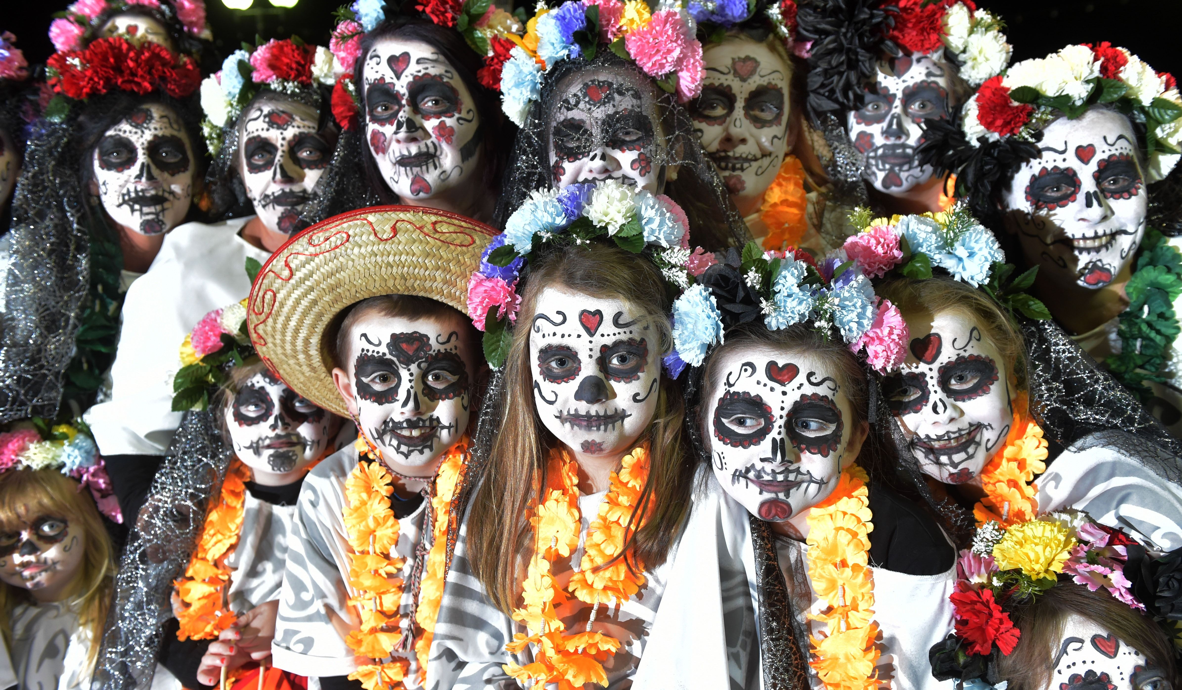 Do Other Countries Celebrate Halloween? Hear Different