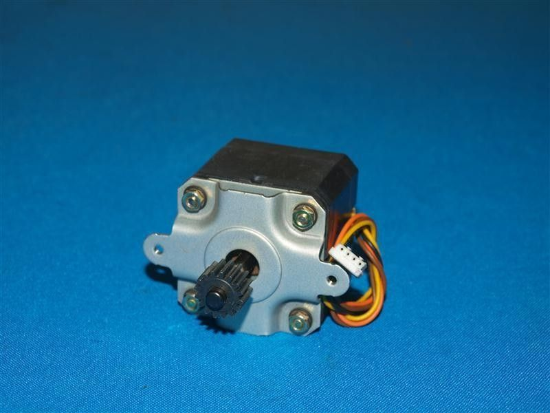 Stepper Motor Bi Polar 4 Wires Ml17a3 Stepper Motor Polar Motor
