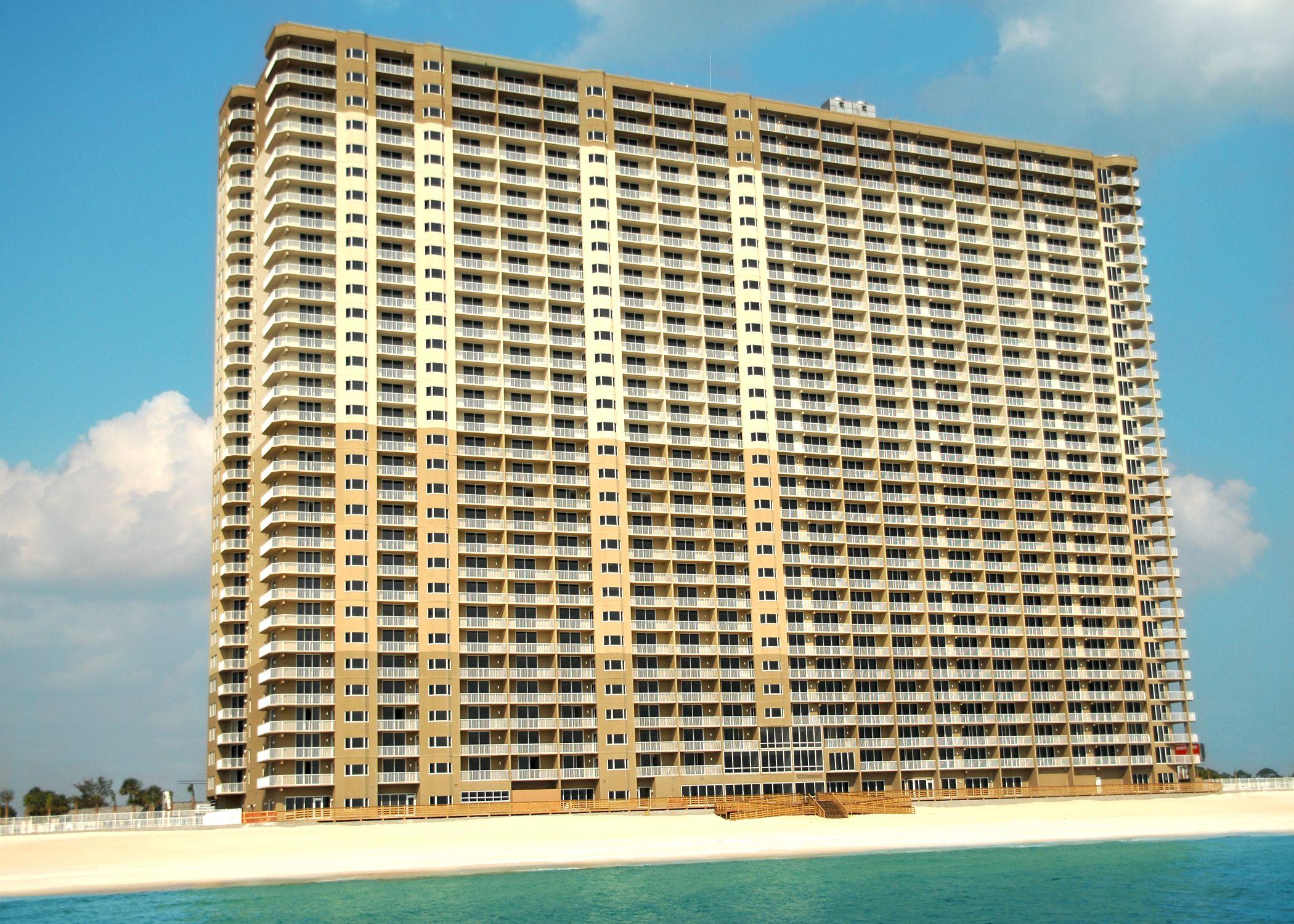 View From Boat Tidewater Pcb Panamacitybeach Panama City Beach Florida Panama City Panama Panama City Beach