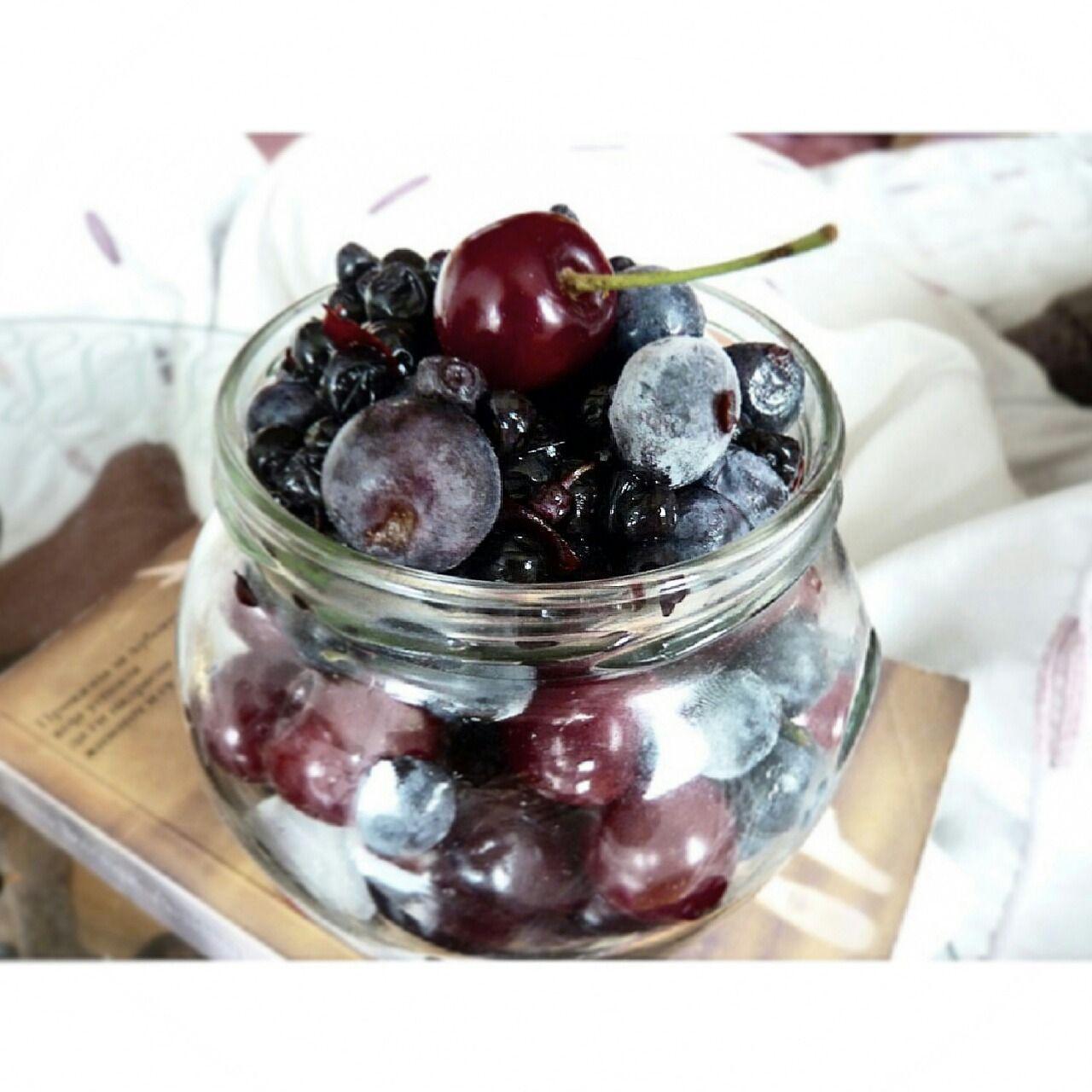 #myberries