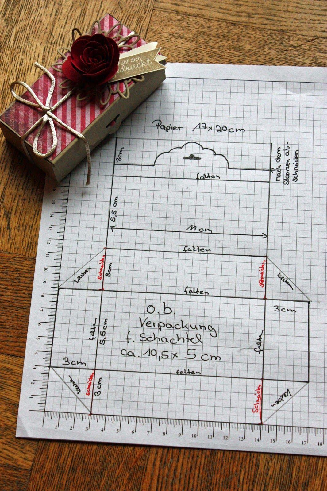 Auf dem Frankencrop hat mich Anke auf die Idee gebracht ich könnte mal ein nicht ganz alltägliches Geschenk verpacken.    Da ich ein Abschi...