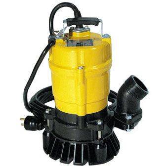 Wacker PSA 2 500 2in Submersible Pump 110V Automatic Switch