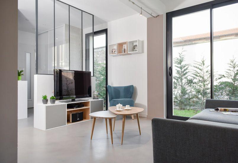 decoration-amenagement-maison-verriere-atelier-salon-salle-a ...