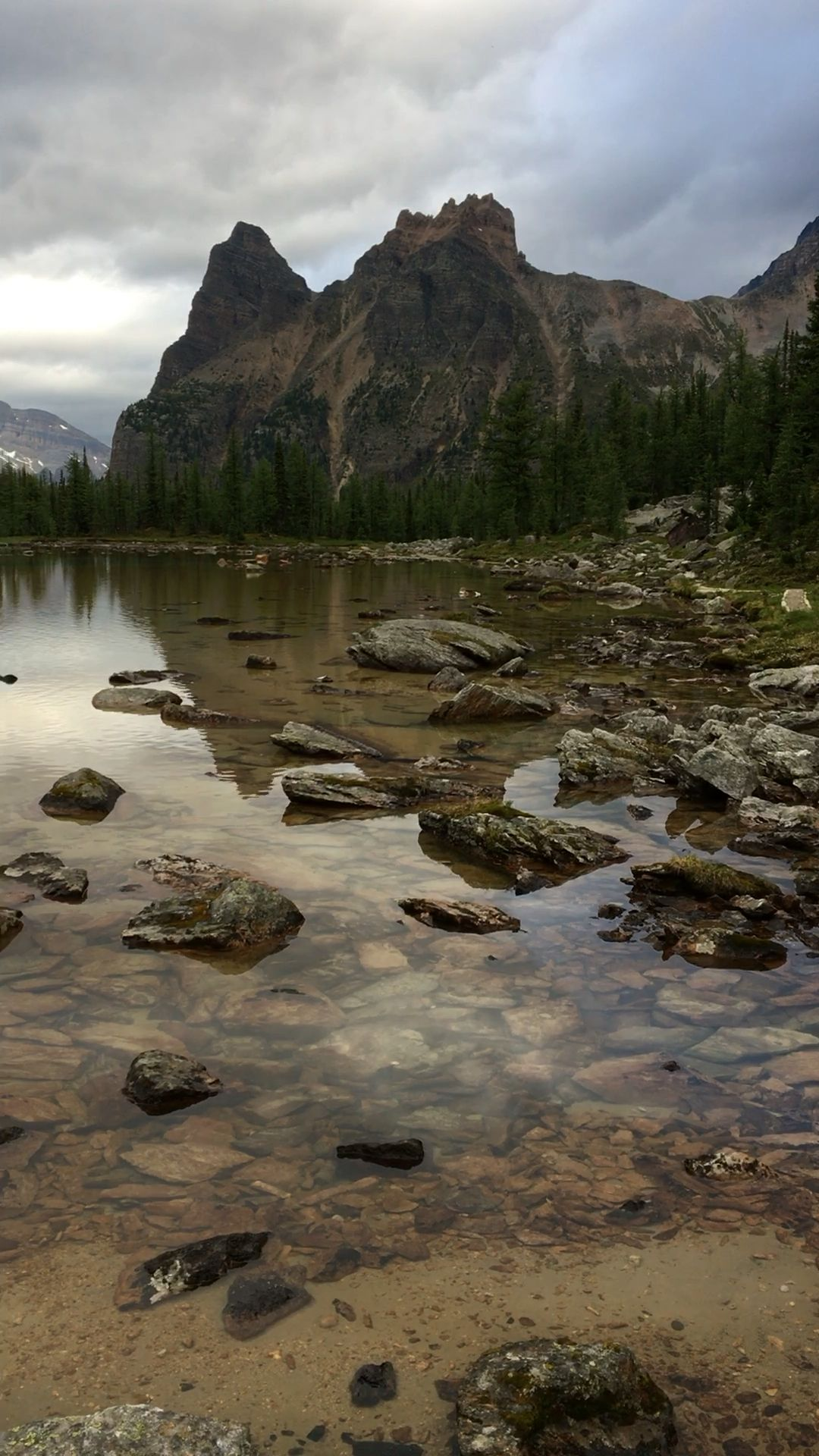 Looking for information on how to hike Lake O'Hara trail at Yoho National Park in Canada? Visit our guide for all you need to know!