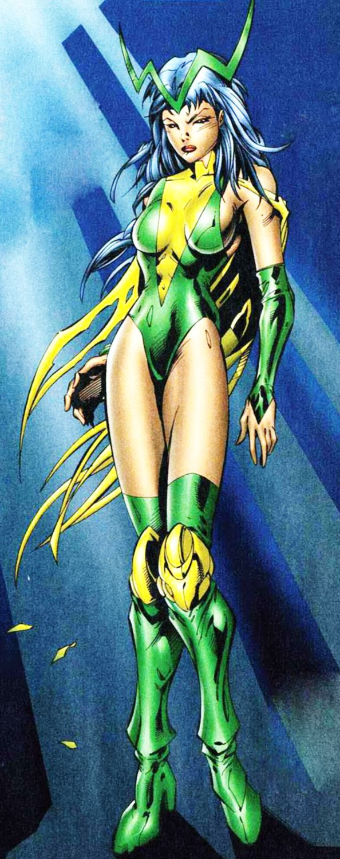 marvel comics mantis